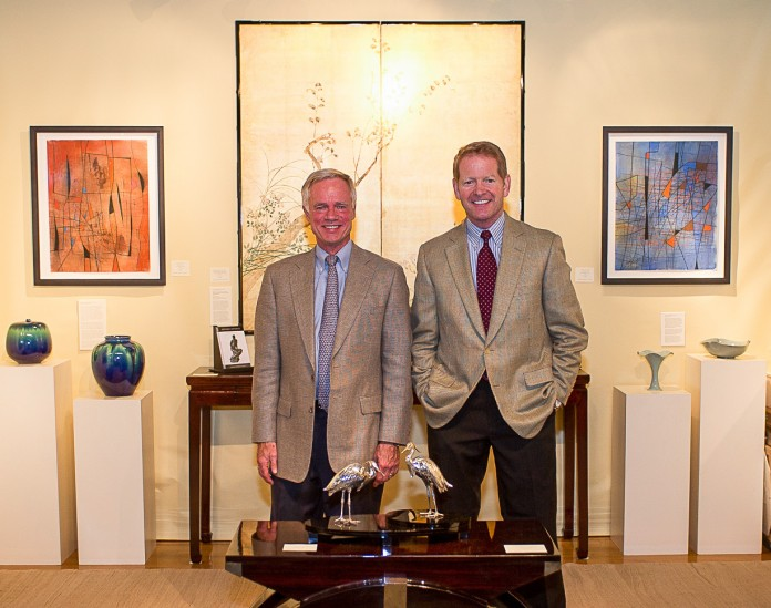 Behnke-Doherty Gallery joins the Vineyard Haven art scene