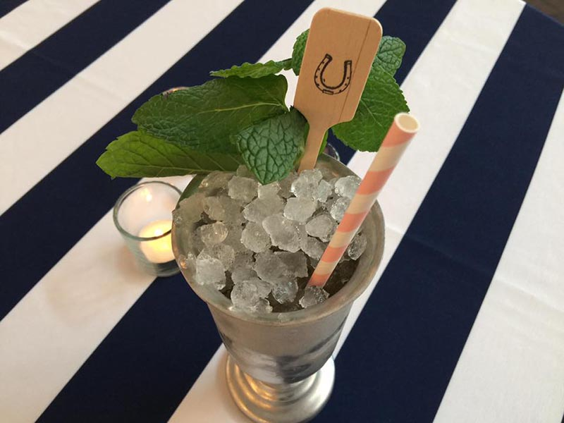 Celebrate the Kentucky Derby on Martha's Vineyard