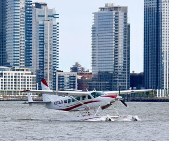 Seaplanes coming to the Vineyard