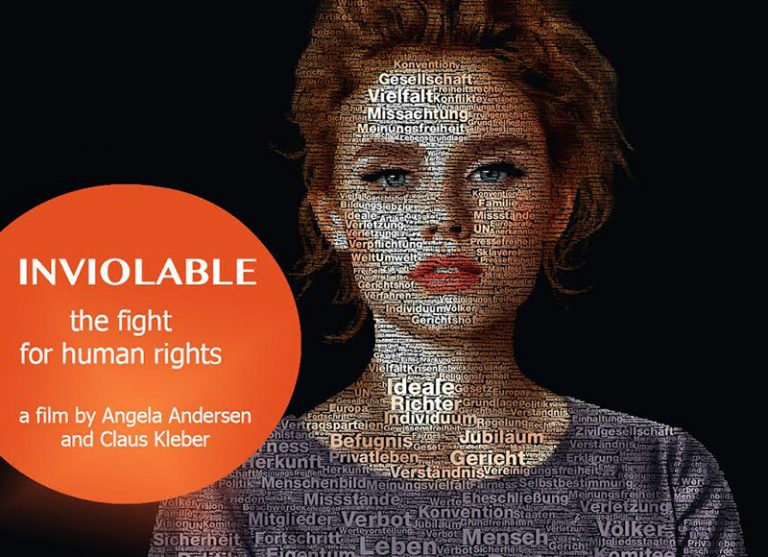 Human rights film premiere at Film Center